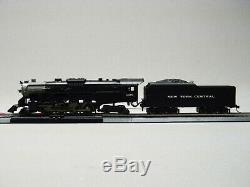 Lionel Ho New York Central Niveau D'eau Piste De Train De Voyageurs 871811030