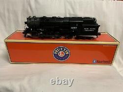 Lionel Legacy Bto New York Central 4-6-6t Moteur De Réservoir Avec Whistle Steam 2031020