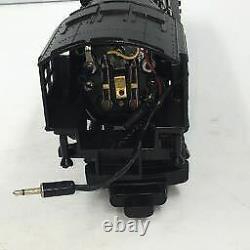 Lionel New York Central 1-700e 4-6-4 Hudson Loco & Tender 6-18005 & Display Case