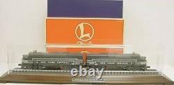 Lionel New York Central F-3 Aa Diesel Engine Set & Case Century Club 6-18135 Nyc