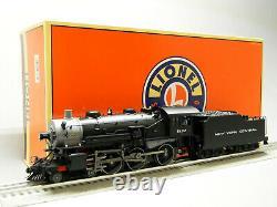 Lionel New York Central Legacy 4-6-0 Locomotive Engine #1232 O Gauge 2131070 Nouveau