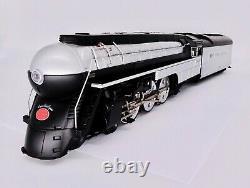 Lionel O Échelle New York Central Empire State Hudson Steam Locomotive