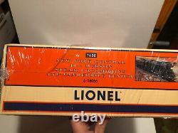 Lionel O Scale #18056 Nyc J1-e Hudson Steam Loco (763e) Et Tender Tmcc Nib