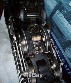 Lionel Tmcc 6-38000 De New York Empire State Central Hudson Century Club II