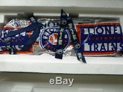 Lionel Train 6-21988 Ny Central Set Fret Avec Des Sons Ferroviaires