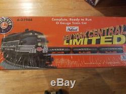 Lionel Train De New York Central Limite 631944