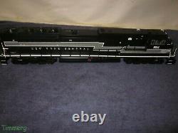 Lionel Trains 6-18297 New York Central Tmcc Sd-80 Mac #9914 Avecob