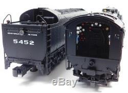 Lionel Utilisé 1931480 New York Central Legacy J3a # 5452 Withbox