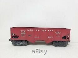 Lionel Vintage 2193w Nyc Postwar Moteur Diesel Fret Avec Les Boîtes