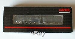 Marklin 88075 4-6-4 Commodore Vanderbilt À Vapeur Loco Nyc New York Central