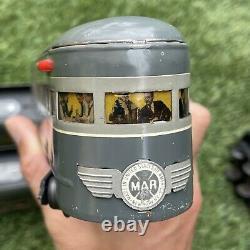 Marx O Échelle #35150 New York Central Meteor Passager Set 333 234 Entraîneur Léger