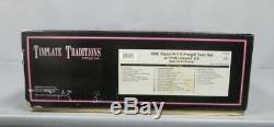 Mth 10-3021-1 New York Central 260e Vapeur R-t-r Fret Train Withproto-sound