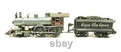 Mth 20-3207-1 New York Central 4-4-0 Empire State Exp Loco Withprotosound 2 Nib