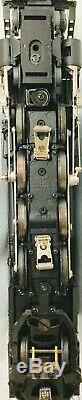 Mth # 20-3691-1 Nyc 4-8-2 L-3b Mohawk Machine À Vapeur Withps3.0 # 3037 3 Rail Nouveau