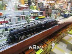 Mth 20-3693-1 New York Central L-4a 4-8-2 Mohawk Proto 3.0 Premier Rail 3 O Ga