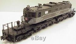 Mth 20-5507-1 De New York Cab Central P2 Box Die-cast Locomotive Électrique Withps1 # 2