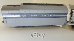 Mth 30-1113-0 Rk-1113l 4-6-4 New York Central Hudson Dreyfuss Vapeur Nyc