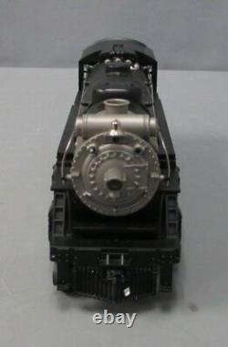 Mth 30-1186-1 New York Central 4-6-2 Locomotive À Vapeur Et Tender Withps2 Ex/box
