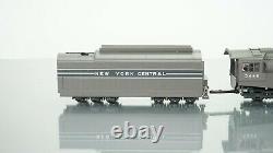 Mth 4-6-4 Dreyfuss New York Central Nyc 5446 DCC Avec Échellesound/smoke Ho