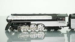 Mth 4-6-4 Empire State New York Central Nyc DCC Withsound/smoke Ho Échelle