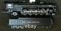 Mth 80-3123-1 Ho 4-8-2 L-3a Steam Engine New York Central #3006 Proto3/ DCC New