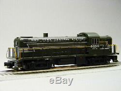 Mth Ferroviaire Roi De New York Central Rs-3 Moteur Diesel # 8356 O Gauge 30-20544-1 New