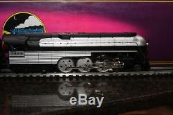 Mth Lnib New York Central Express Steam Locomotive Moteur, # 5429 Withbcr