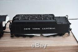 Mth New York Central J-1e Hudson Machine À Vapeur 20-3020lp