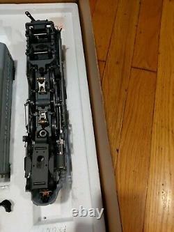 Mth Premier New York Central Dreyfuss Vapeur Moteur Protosound 2.0 20-3045-1