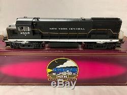 Mth Premier New York Central U25b Diesel Engine Protosound 2.0 Ps2 Nyc Penn