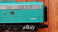 Mth Premier New York Central (vert) 20-20399-1 E-8 Aba Diesel Engine Set Withps