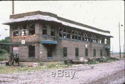 New-york Central Railroad Station De Train Rr Terminal Depot Tour 47 Cornerstone