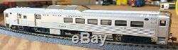 Nouveau! Rapido Trains 16644 New York Central Rdc-3 (phase 1b) # M497 DCC & Sound