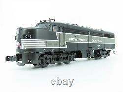 O Gauge 3-rail Lionel 6-24544 Nyc New York Central Fa A/a Ensemble Diesel Avec Tmcc