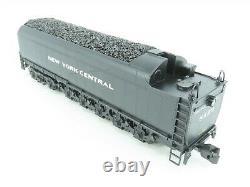 O Gauge 3-rail Lionel 6-38097 Nyc New York Central Pt Steam Tender Avec Son