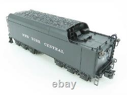 O Jauge 3-rail K-line K3270-53435 Nyc 4-6-4 J1e Hudson Steam #5343 Avec Tmcc