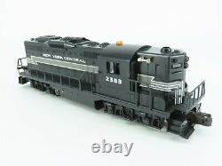 O Jauge 3-rail Lionel 6-11864 Nyc New York Central Gp9 Diesel Loco #2383 Avectmcc