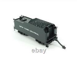 O Jauge K-line K3670-1838cc Nyc New York Central 3-rail 2-8-2 Mikado Steam Tmcc