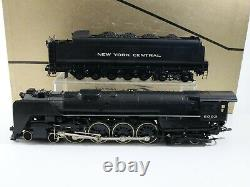 Precision Crown Ktm O Scale New York Central Niagara Class S-1b 4-8-4 Nyc #6002