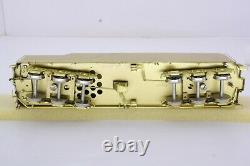 Principales Importations Brass Ho Scale New York Central Class L-3b 4-8-2 Mohawk Beautiful