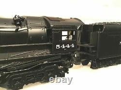 Rare Lionel 6-28072 New York Central J3a 4-6-4 Hudson Steam Engine Tmcc, Odyssey