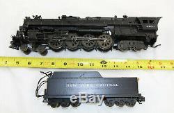 S-gauge Modèles Américains Du Nord 4-8-4 New York Central # 4935