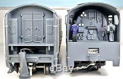 Sun O 3 Ferroviaire New York Central 4-6-2'mercury ' Loco & Tender Son Fp Ob Exc