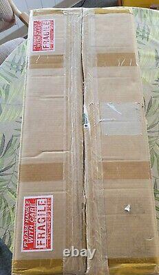 Sunset 3ème Rail Brass Nyc L3b Mohawk 4-8-2 + Enveloppé + Master Carton+paper
