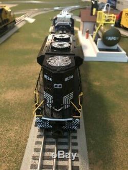 Train Lionel O Gauge Sd70 Ace New York, Unité Centrale Du Patrimoine / Non Alimenté
