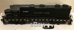 USA Trains R2227 Emd New York Central Gp38-2 Locomotive (lire S'il Vous Plaît)