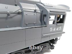 Utilisé Mth 20-3045-1 New York Central 4-6-4 Dreyfuss Withbox (restauration Requise)