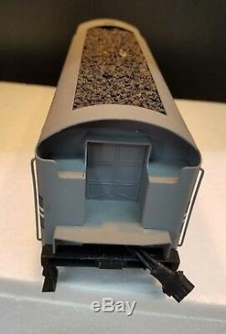 Weaver 5445 Nyc 4-6-4 Dreyfuss Hudson Locomotive À Vapeur Special Edition N ° 24 Sur 25