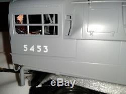 Weaver Nyc 4-6-4 Dreyfuss Hudson Locomotive Train Withpt Tender Gold Edition Nouveau