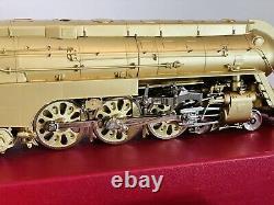 Westside Model O Scale Brass 2r New York Nyc Rationalisé J3a Hudson Nib